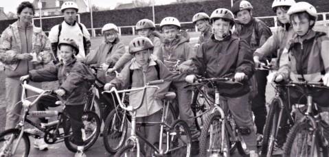 1997 Cap Sport Vélo