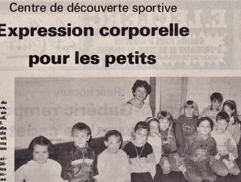 Nicole expression corporelle 1994 (4)